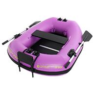 バスフローターボート製品画像