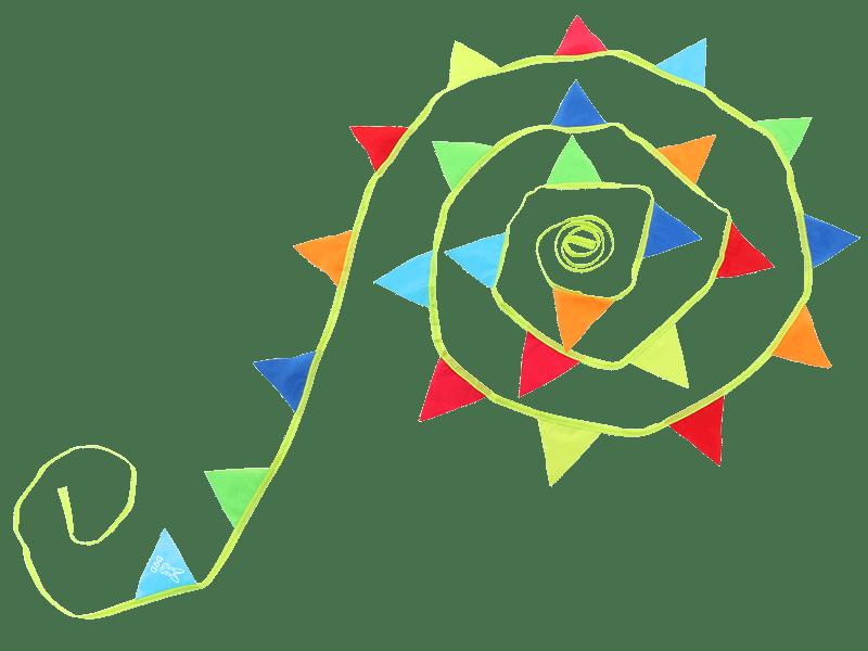 リサイクルエコフラッグの製品画像