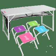 ハッピーテーブルセット製品画像