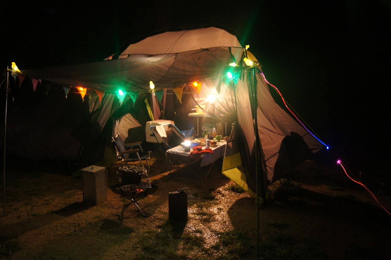 ほたるライトのギャラリー画像