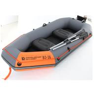 インフレータブルボートの製品画像