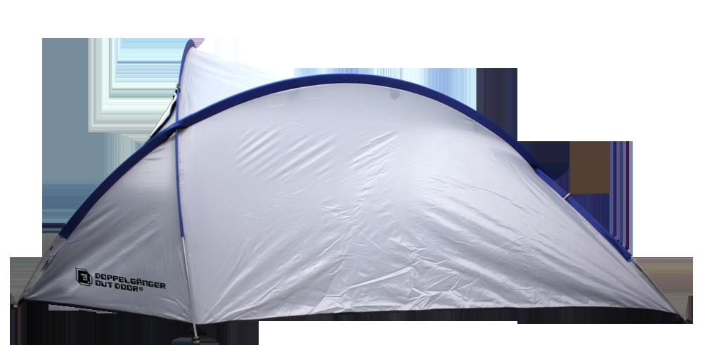 ドームテントの製品画像