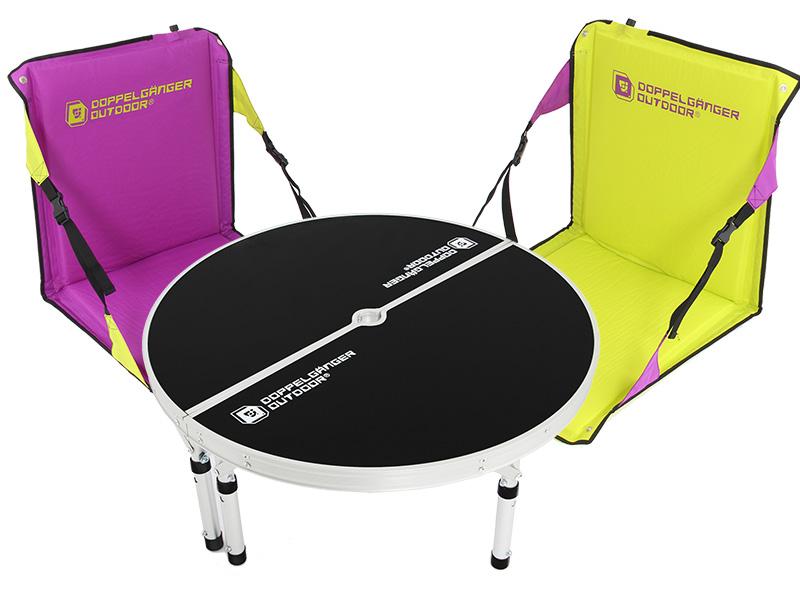UFOテーブルの使用の一例