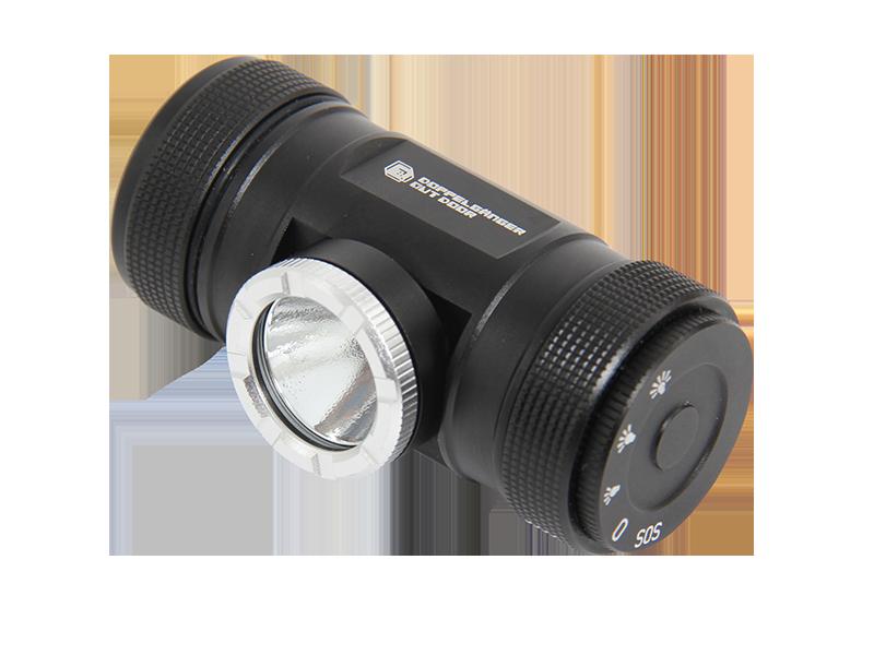 マキシマスパーク 2WAY LEDヘッドライトの製品画像