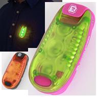 ほたるライトの製品画像