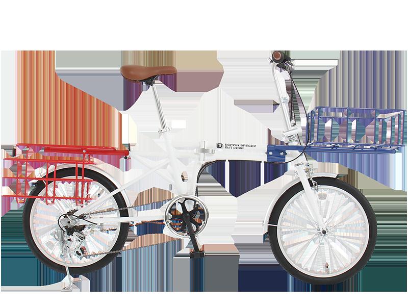 2WAYアウトドアバイク街乗りにおすすめ の製品画像