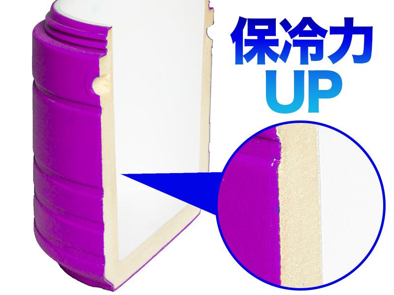ジャグラーボックスの各部の特徴(発泡ウレタン)