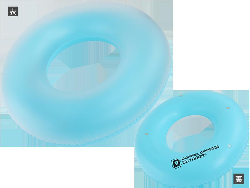 エレクトリック浮き輪の製品画像