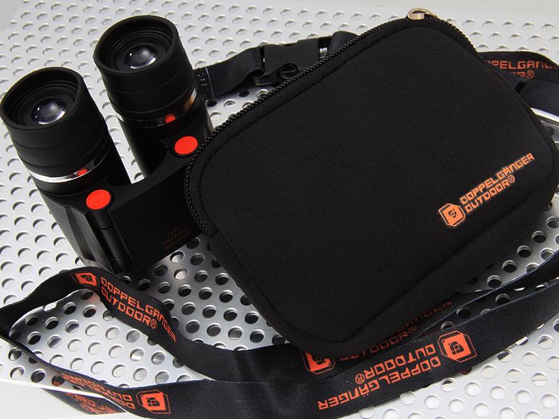 フリーフォーカス双眼鏡BC1-183(ブラック)の製品画像