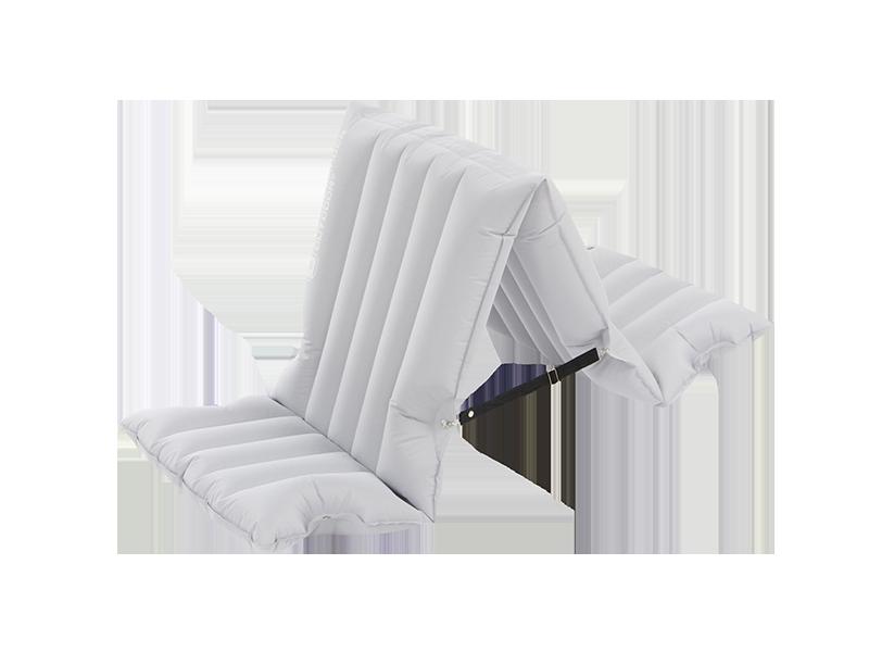 インフレータブルチェアベッドの製品画像