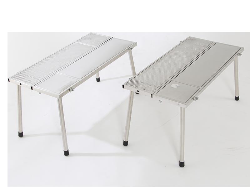 マルチファイアテーブルの製品画像