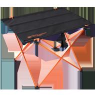 ウルトラライトテーブルの製品画像