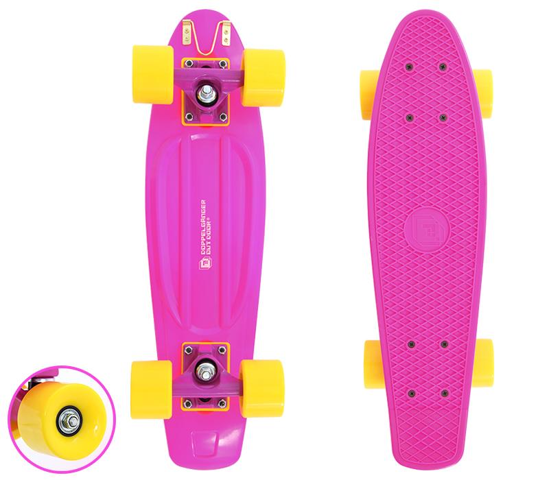 アウトドアスケートボードの製品画像