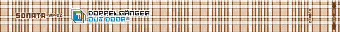 ノルディックウォーキングポールWP-02(Sonata)の製品画像