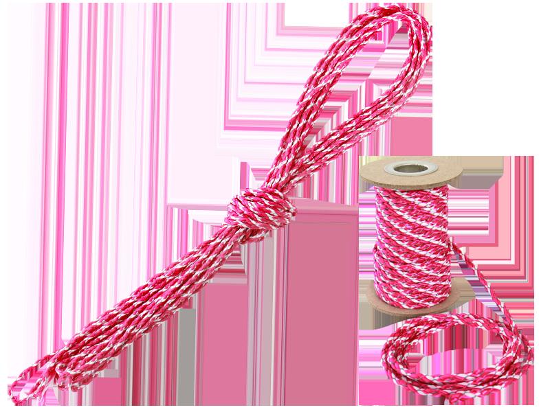 ダブルリフレクションロープの製品画像