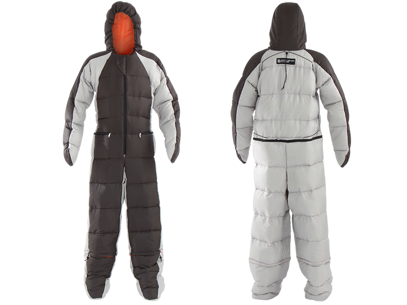人型寝袋ver6.0 ダウンシリーズ の製品画像