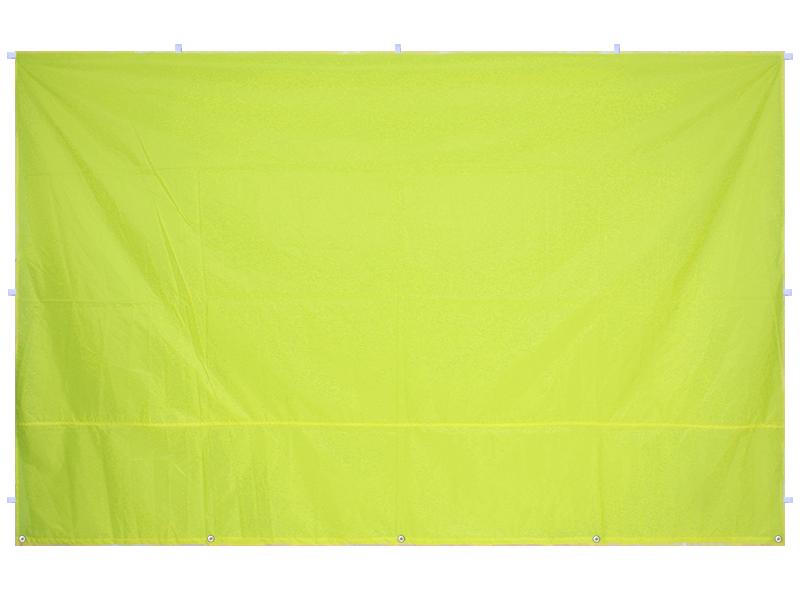 サイドパネルPL1-411(ライムグリーン)の製品画像