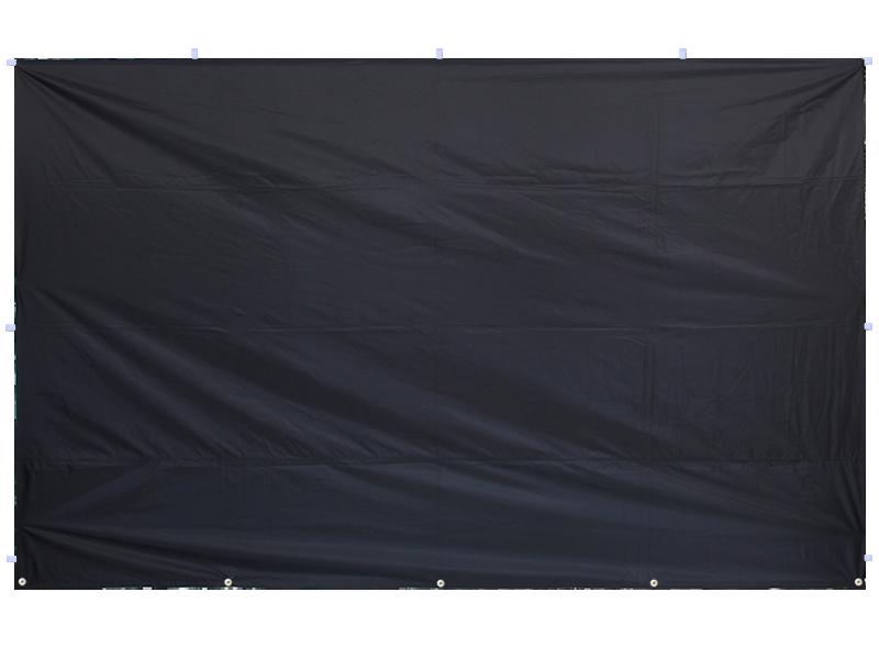 サイドパネルPL1-402(ブラック)の製品画像