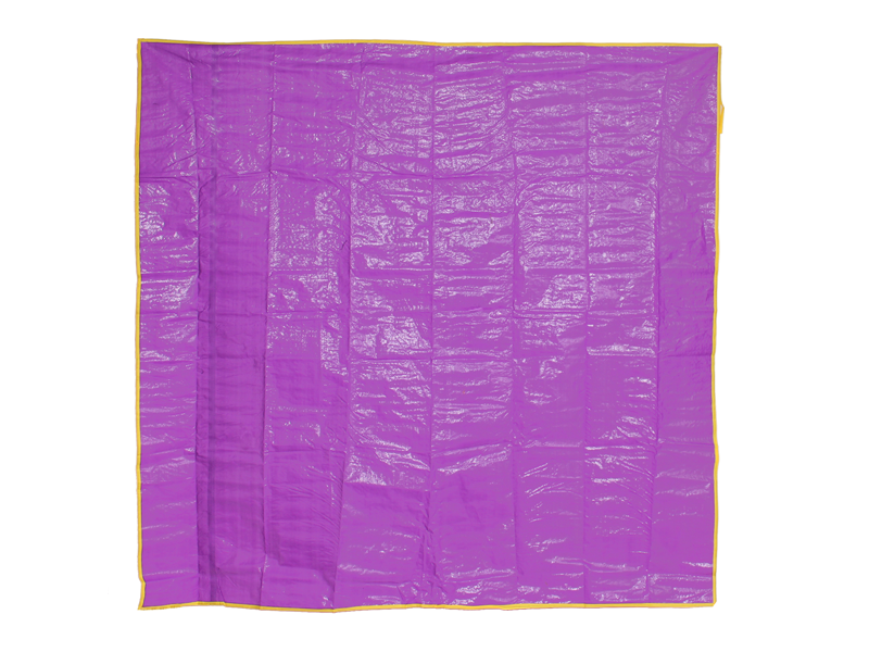 グランドシート(四角形タイプ)の製品画像