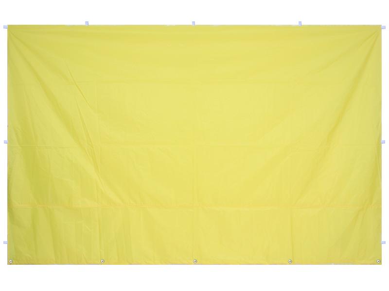 サイドパネルPL1-404(イエロー)の製品画像