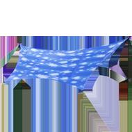 アオゾラタープ画像