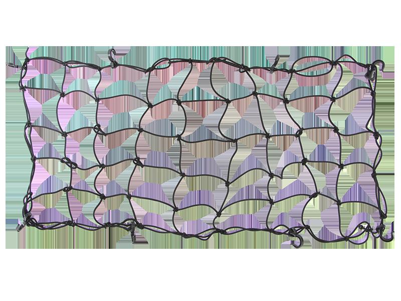 キャリーワゴン用ネットカバーの製品画像
