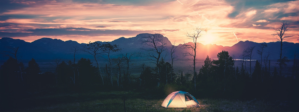 防寒対策 テント