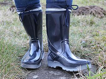 雪用長靴/防寒用長靴