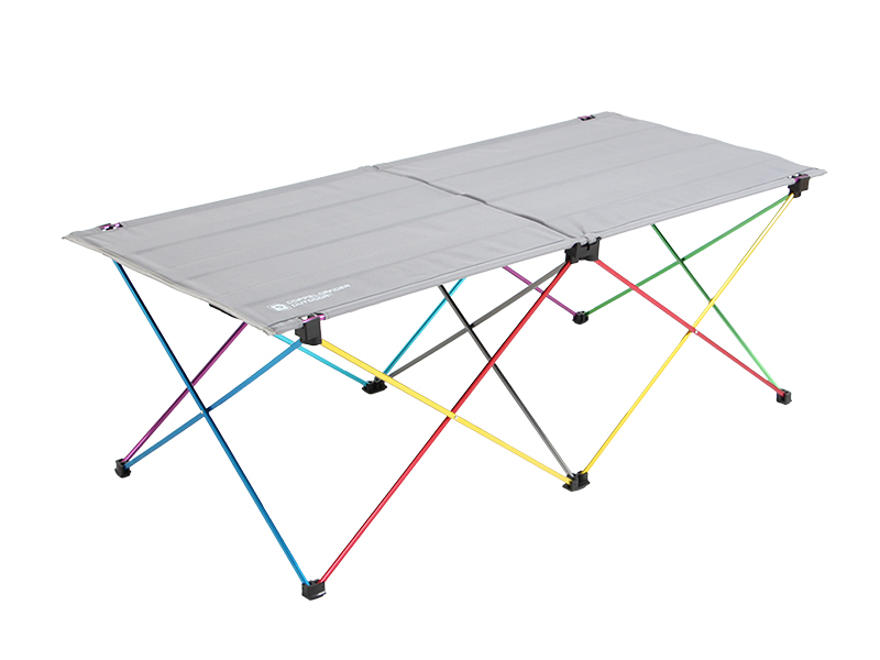 ウルトラライトパーティーテーブルの組立/設営方法