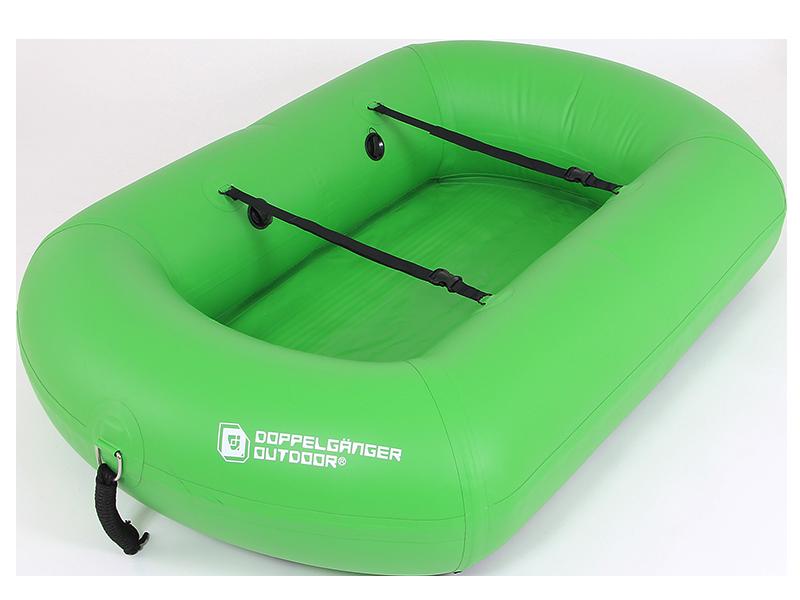 キャリーワゴン用水陸両用アタッチメントの製品画像