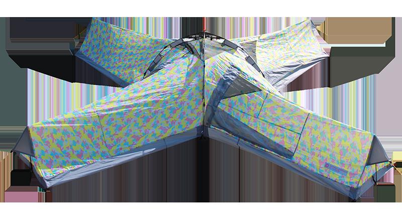 クレイジーエックスの製品画像