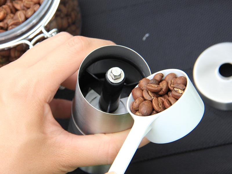 ラーメン、コーヒー、そして俺美味しいコーヒーの淹れ方画像