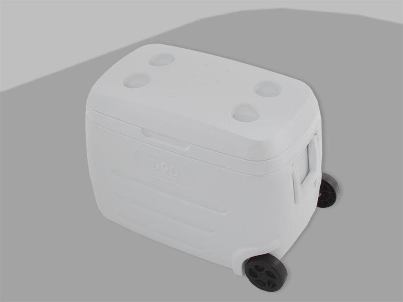コールドサンダー保冷力を持続させるテクニック画像