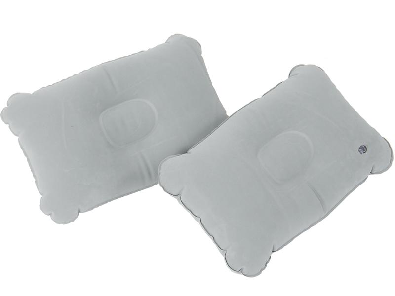 セダンモベッドネオの各部の特徴(インフレータブル式の枕)