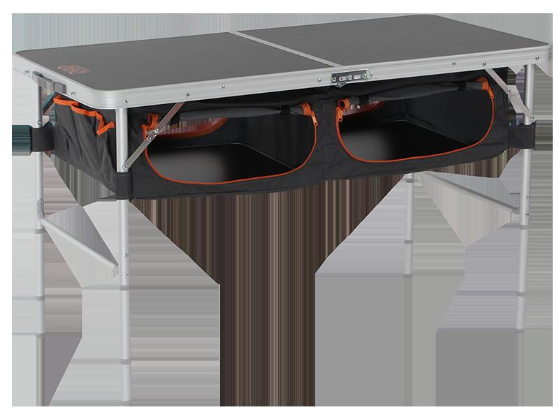 ストレージアウトドアテーブルの製品画像