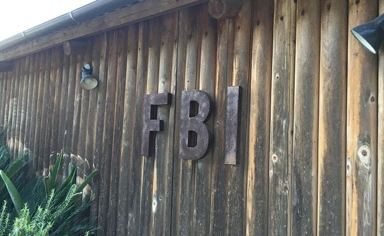 FBI淡路