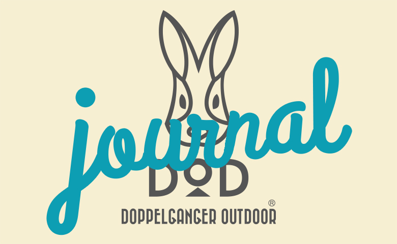アウトドアをもっと身近に。「DOD JOURNAL」を公開しました。