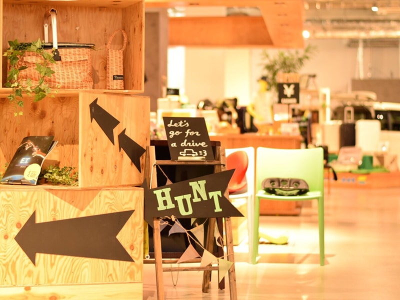 HUNT木更津店 ギャラリー画像