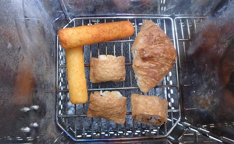 燻製 食材