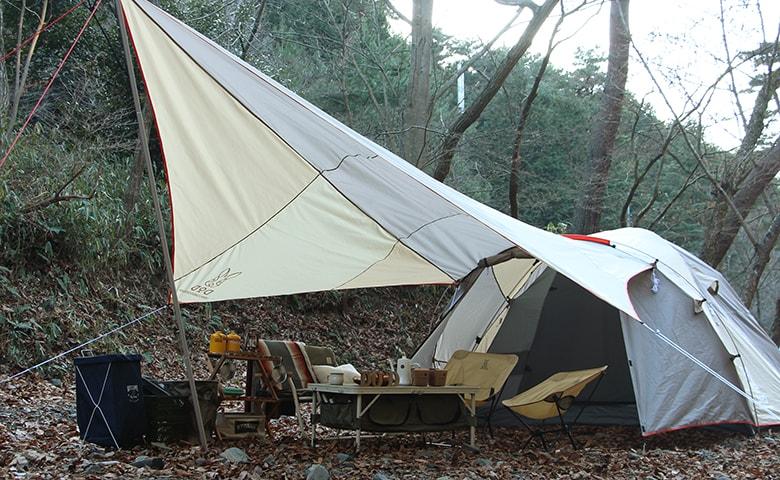 撮影キャンプ7