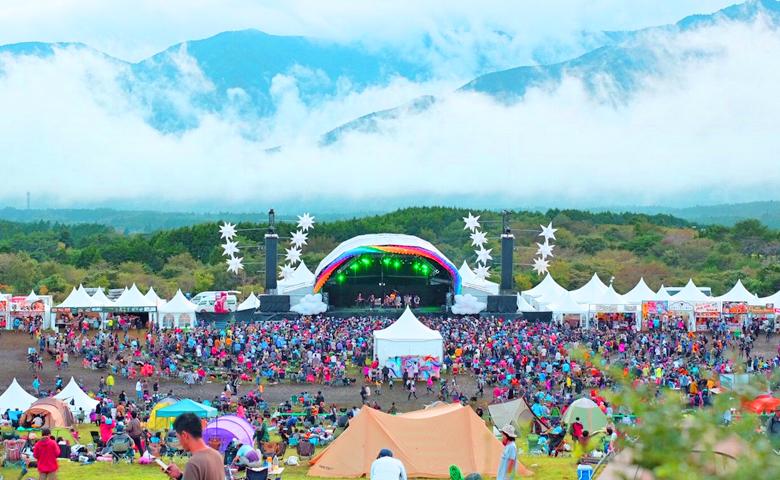 2017年の音楽フェス・野外フェス・夏フェス一覧まとめ
