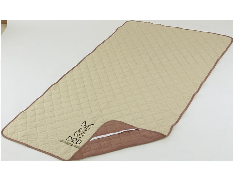 シーツエアマット用クールパッドの製品画像