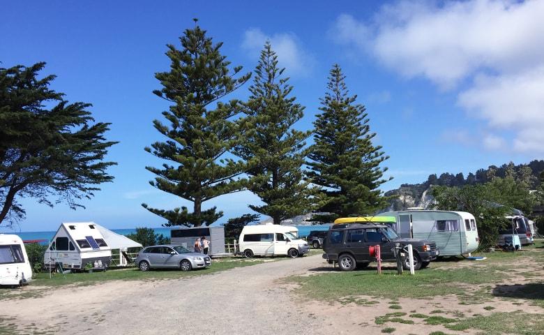 海外キャンプ!ニュージーランドでキャンプしてきた その1