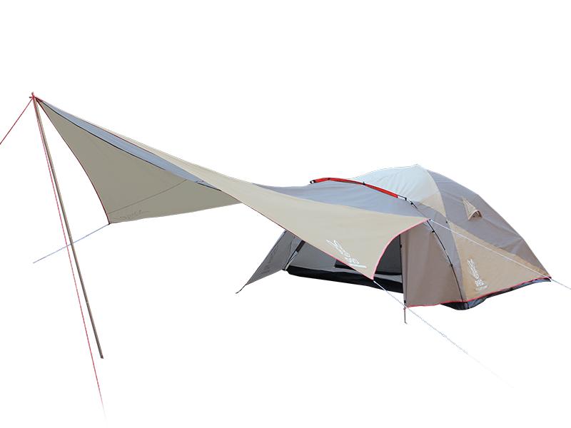 プレミアムペンタタープの製品画像
