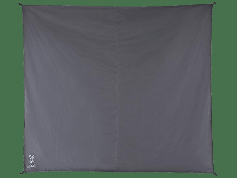 プレミアムワンタッチテント用グランドシートの製品画像