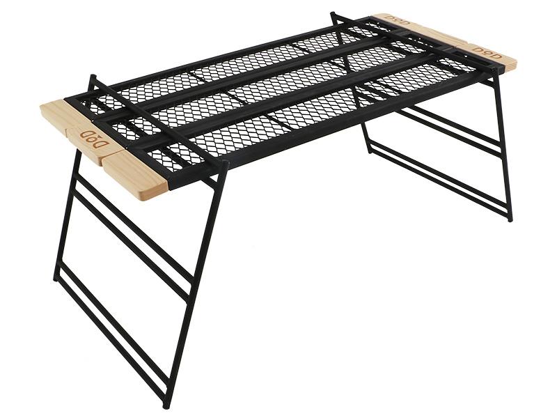 テキーラテーブルの組立/設営方法