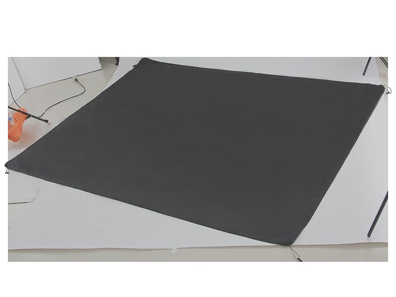 カマボコテント用マットシートセットの製品画像