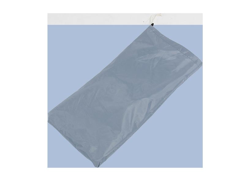 タケノコテント用グランドシートのメインの特徴(専用キャリーバッグ)