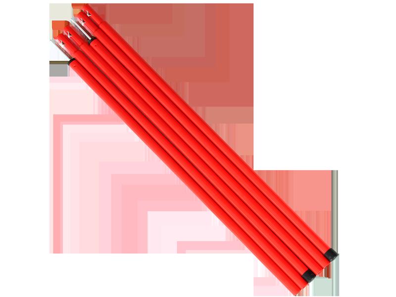 テント・タープポールの製品画像