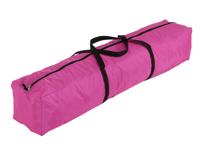 ワイドビーチテントT5-525P(ピンク)の製品画像